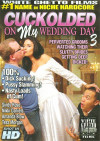 Cuckolded On My Wedding Day 3 Boxcover