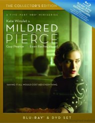 Mildred Pierce: The Collectors Edition Gay Cinema Movie