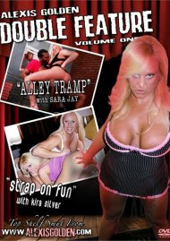 Alexis Golden: Double Feature Vol. 1 Porn Video