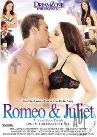 Romeo & Juliet Porn Video