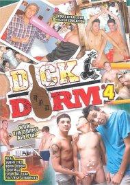 Dick Dorm 4 Gay Porn Movie