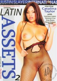 Latin Assets 2 porn video from Perfected Productions.