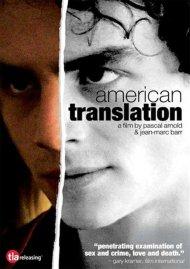 American Translation Gay Cinema Video