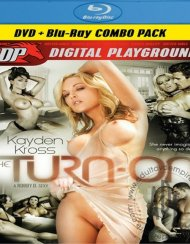 Turn-On, The (DVD+ Blu-ray combo) Blu-ray Porn Movie