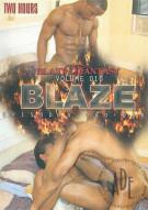 Blatino Fantasy: Volume 10 - Blaze Porn Movie