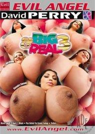 Big & Real 3 Porn Movie