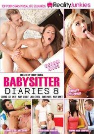 Babysitter Diaries 8 Porn Video