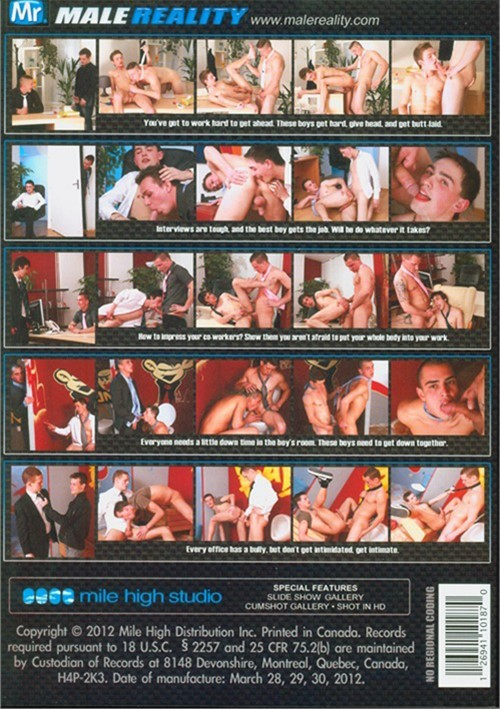 Sex in the office dvds