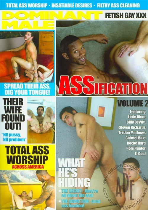 Assification Vol. 2 Boxcover