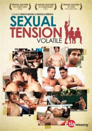Sexual Tension: Volatile Gay Cinema Movie