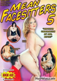 Mean Facesitters #5 Porn Video