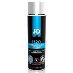 JO H2O for Men Warming - 4 oz. Sex Toy