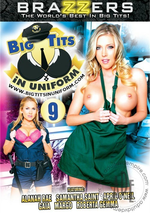 Big Tits In Uniform 9 (2013)