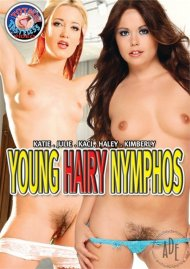 Young Hairy Nymphos Porn Video