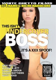 This Isn't Undercover Boss...It's A XXX Spoof! Porn Video