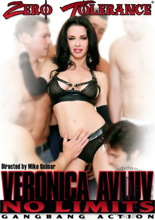 Veronica Avluv: No Limits