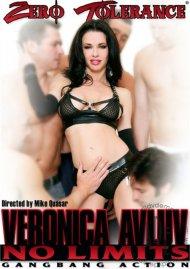 Veronica Avluv: No Limits Porn Movie