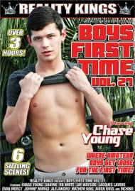 Boys First Time Vol. 27 image