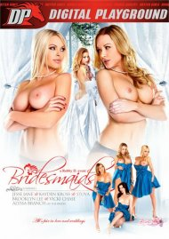 Bridesmaids (DVD + Blu-ray Combo) image