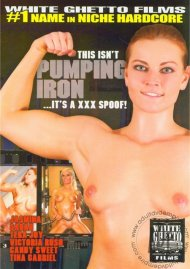 This Isn't Pumping Iron...It's A XXX Spoof Porn Video