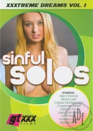 Sinful Solos Porn Video