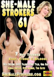 She-Male Strokers 61 image