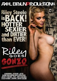 Riley Goes Gonzo Porn Video