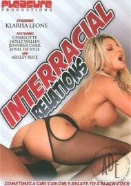 Interracial Relations Movie