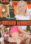 Russian Whores, The Boxcover
