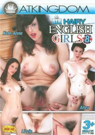 ATK Hairy English Girls 8 Porn Video