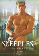 Sleepless In San Diego Porn Movie