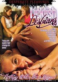 Licklish Lesbians Porn Video