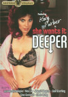 She Wants It Deeper Boxcover