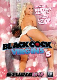 Black Cock Virgins 5 Porn Video