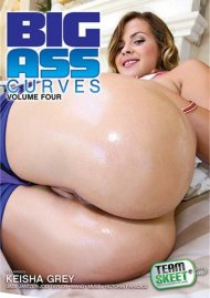 Big Ass Curves Volume Four Porn Video
