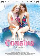 Kissing Cousins #3 Porn Movie