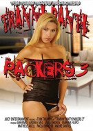 Tranny Panty Packers Vol. 3 Porn Movie