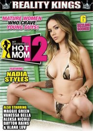 My Girlfriend's Hot Mom Vol. 12