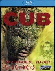 Cub Blu-ray Movie