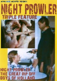 Night Prowler Triple Feature