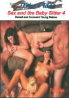 Sex And The Babysitter 4 Boxcover