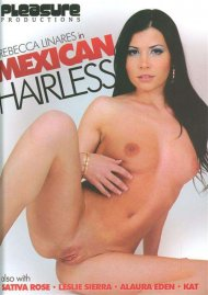 Mexican Hairless Porn Video