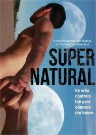 Supernatural Gay Cinema Video