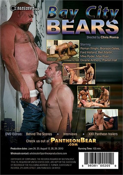 Pantheon bear gay porn