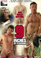 9 Inches of Pleasure Porn Movie