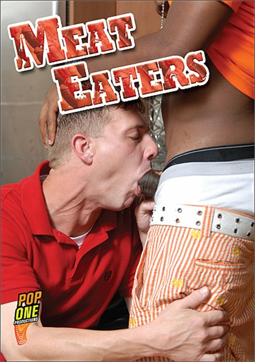Meat Eaters Boxcover