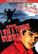 I Was A Teenage Werebear Movie