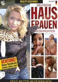 Deutsche Hausfrauen Geschichten Porn Video