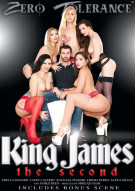King James: The Second Porn Movie