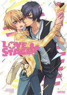 Love Stage!! Gay Porn Movie